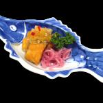 鮭の南蛮漬け②